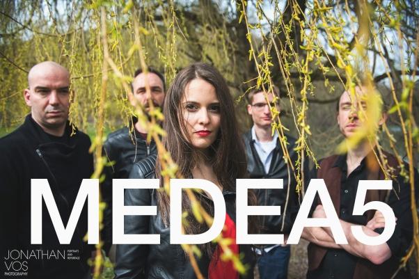 MEDEA5 (website Tim