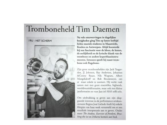 Tim Tromboneheld