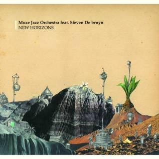 New horizons - MJO